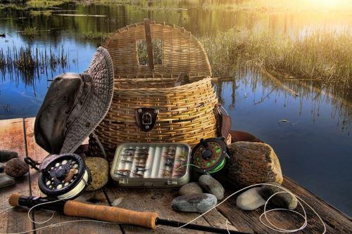 Советы для начинающего рыбака