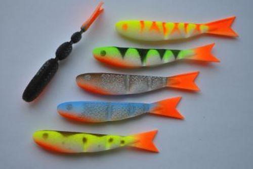 Как сделать поролоновую рыбку своими руками