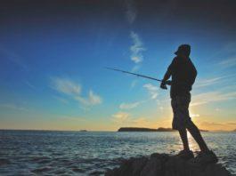 Рыбалка в Калуге