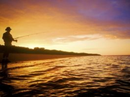 Рыбалка в Кирове