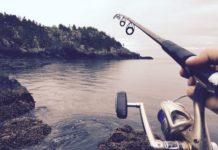Рыбалка в Омске