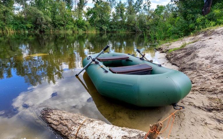 Основные критерии выбора надувной лодки