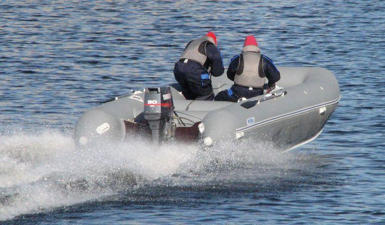 Помощь в выборе надувной лодки