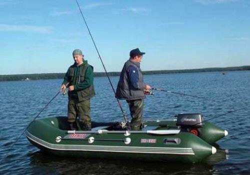 На что обратить внимание при выборе лодки