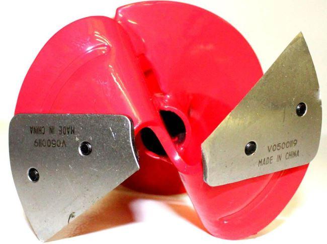 Точим сферические ножи