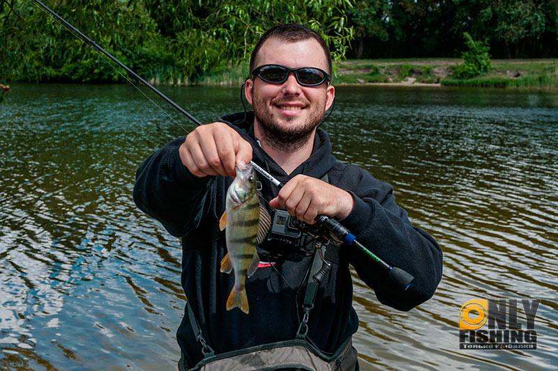 Поляризационные очки для рыбалки на рыболове